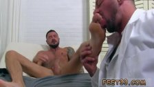 White gay dick feet movies Dolf tells Hugh