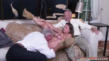 Old moms fuck sons friend hd Ivy impresses