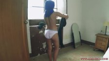 Big ass arab booty milf xxx I offer job for