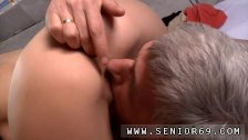 Old hairy guy fucks girl Jennys social