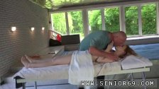 Old hairy guy fucks girl Emily Rose needs