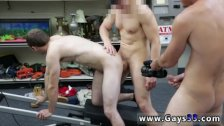 Gay twinks swallowing multiple loads of cum