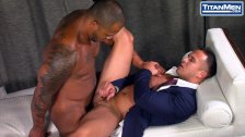 Cauke for FREE: Jason Vario and Alex Graham