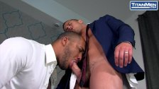 Cauke for FREE: Alex Graham and Jason Vario