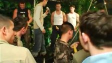 Piss party movieture gallery gay Dozens of