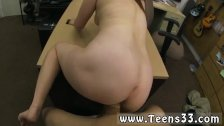 Teen covered in cum Bringing out the fat