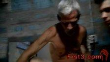 Gay wet briefs contest daddy Seth Tyler &
