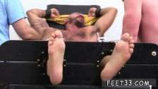 Latino twinks feet gay porn  and male