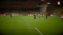 AS Monaco 7-0 Stade Rennais, triplé de Kylian Mbappé