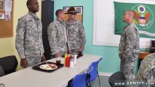 Gay army men fucking Yes Drill Sergeant!