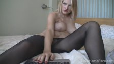 Do you want to see my shaved beaver?