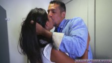 Amateur latina facial Bring Your Daughter