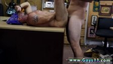 Gay porn of straight men having anal sex