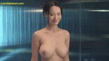 Daniele Wang Big Boobs In Due West Our Sex Movie