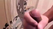 Me manda video de como se masturba en la ducha