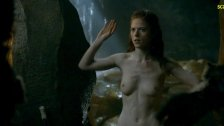 Rose Leslie Fucking In Game Of Thrones Series