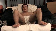 Gay male feet porn movietures Gorgeous