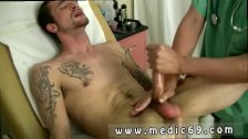 Hot nude boys at the doctor gay Dr.