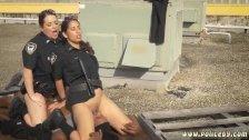 Shyla stylez anal infraction cop Break-In
