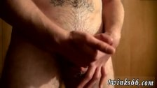 movie of men covered in cum gay Piss Lube