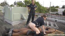 Slutty lesbian cop first time We got a call.
