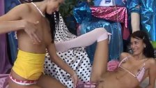 Cristi ann blowjob Hot stunning pals