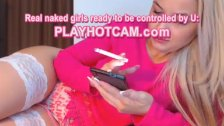 Dont Make Her Just Smoke Cigs PLAYHOTCAM Get Her Naked NOW