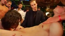 Gay porn sex skater movie A few drinks and