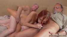 Really wet amateur pussy Frankie And The