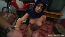 Young teen couple bedroom Took a beautiful