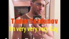 Todor Yordanov dancemania Bulgaria
