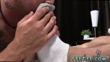 Fetish magazines male feet gay first time