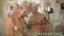 Gay teens physical test first time Nurse