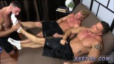 Cute boy shows feet gallery gay Ricky