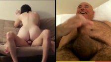 Home veient porno