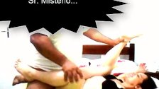 Sr. Mistério rapidinha (Mr. Mistery quickie)