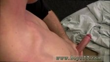 Free licking smooth white gay twink ass