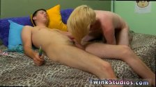 Emo cumming through his briefs gay ith his