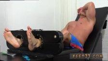 Asian tickled feet movies gay xxx Wrestler