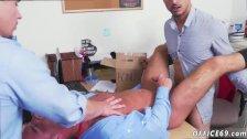 Broke straight boy jordan cumming and naked