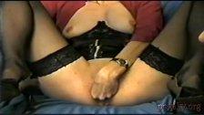 Crude Housemaid - Pornky.org