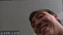 Teen age brothers suck each other off and