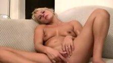 Marilyn masturbating 2
