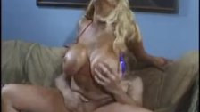 Mature woman and her Latin lover 3