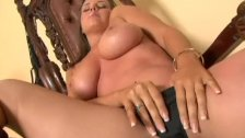 Erica Campbell strips 1 - duration 1:59