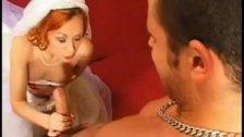 Порно фильмы невесты анальный секс груповуха