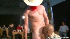 Cowboy evening