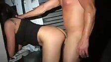 A Sex Break From Work