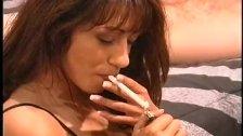 Mia Domore smoking hot