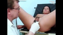 Katie pussy gynoclinic visit